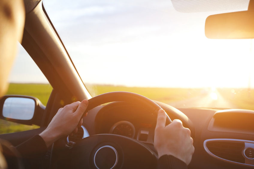 Should employers allow employees to drive their own cars for business purposes?