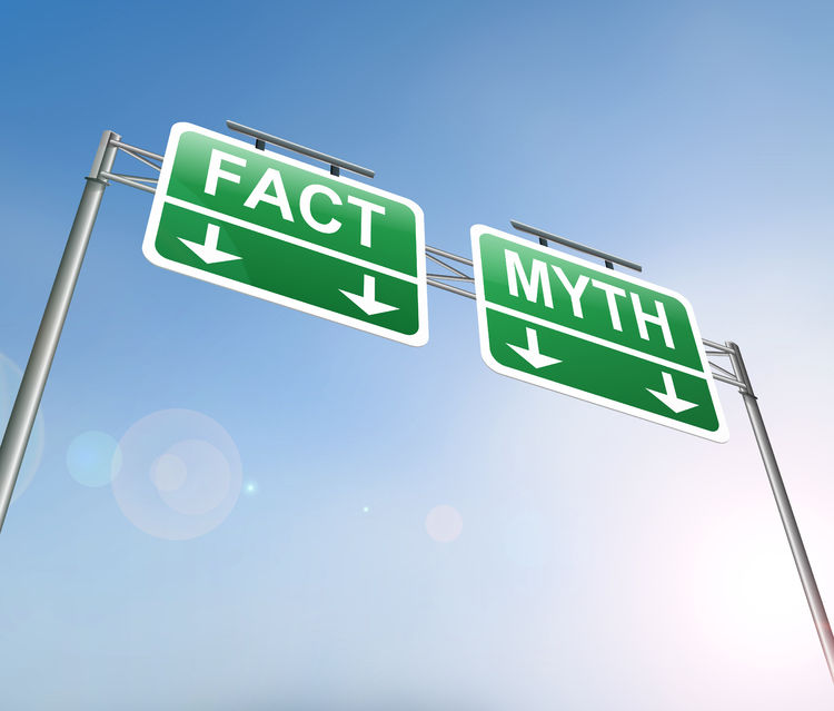 4 Myths About Car Insurance in SC